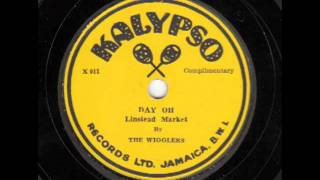 DAY OH; Linstead Market [10 inch] - The Wigglers