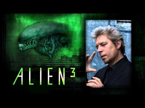 Elliot Goldenthal - Alien 3 | Symphonic Suite