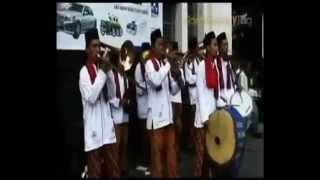 KERAGAMAN BUDAYA ALAT MUSIK DAERAH INDONESIA (10 PERTANYAAN)