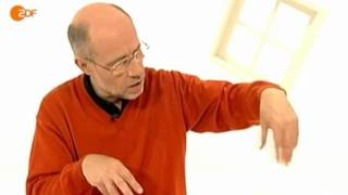 YouTube Kacke - Harald Lesch alles dreht sich