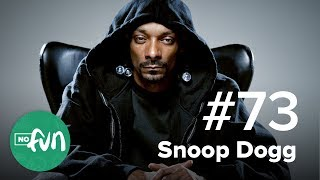 Snoop Dogg, le fabuleux destin