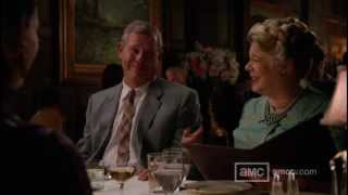 Inside Episode 503 Mad Men: Tea Leaves