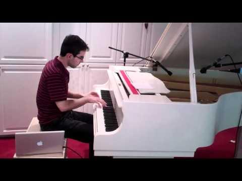 Pop Music Piano Medley 2