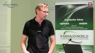 Kamailio World 2016 - Sipgate DTAG Interconnect