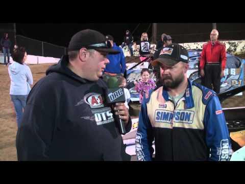 Moler Raceway Park   5.22.15   Fan Night   Joe Godsey