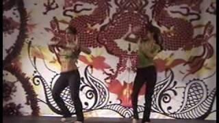 Rhythms Of Mohabbatein