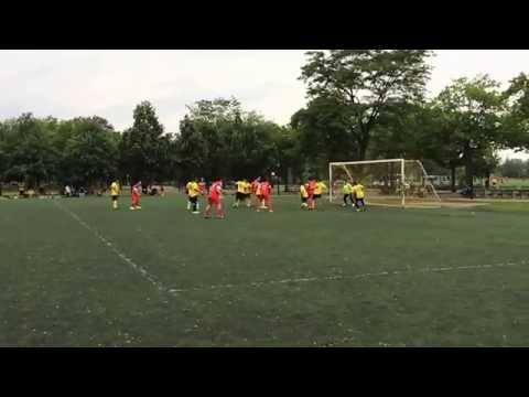 THAI NYC FC