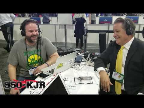 None - Steve Mariucci joins Cliff, Puck & Holmgren in Atlanta (Video)