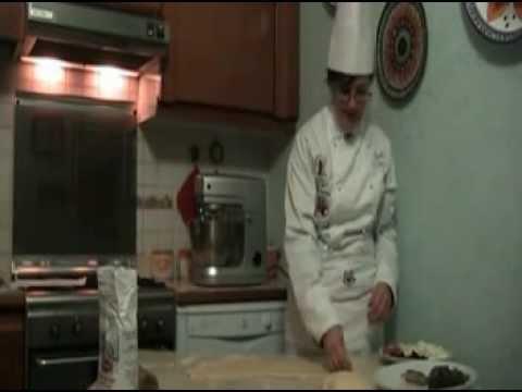 Gust lo pasta brioche per tavola calda tra tradizione e - Impasto per tavola calda ...