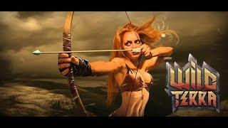 Wild Terra [Day one.]  Deablo style Survival Game