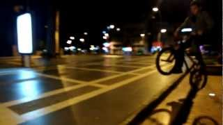 17 NOV 12 NIGHT RIDING