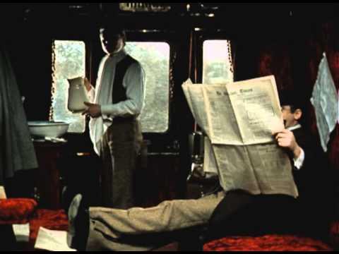 Шерлок Холмс и доктор Ватсон: Смертельная схватка (1980