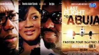 """Le film """"Last flight to Abuja"""" à l'honneur au Cinéma Galeries"""