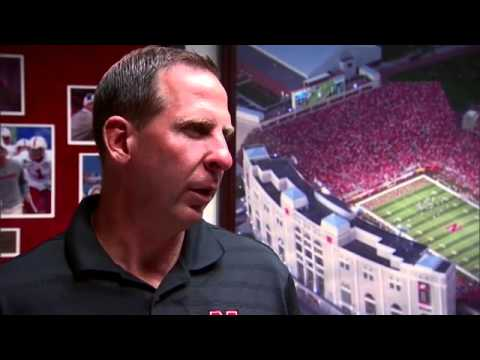 Step Into My Office: Bo Pelini