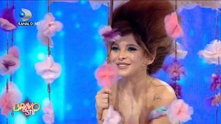 Bravo Ai Stil16.03. Valeria Rupe Stilul In Doua Cel Mai Bun Moment Si Cea Mai Buna Tinuta