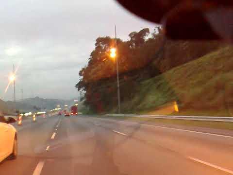 Testing Pure Ethanol on Highway