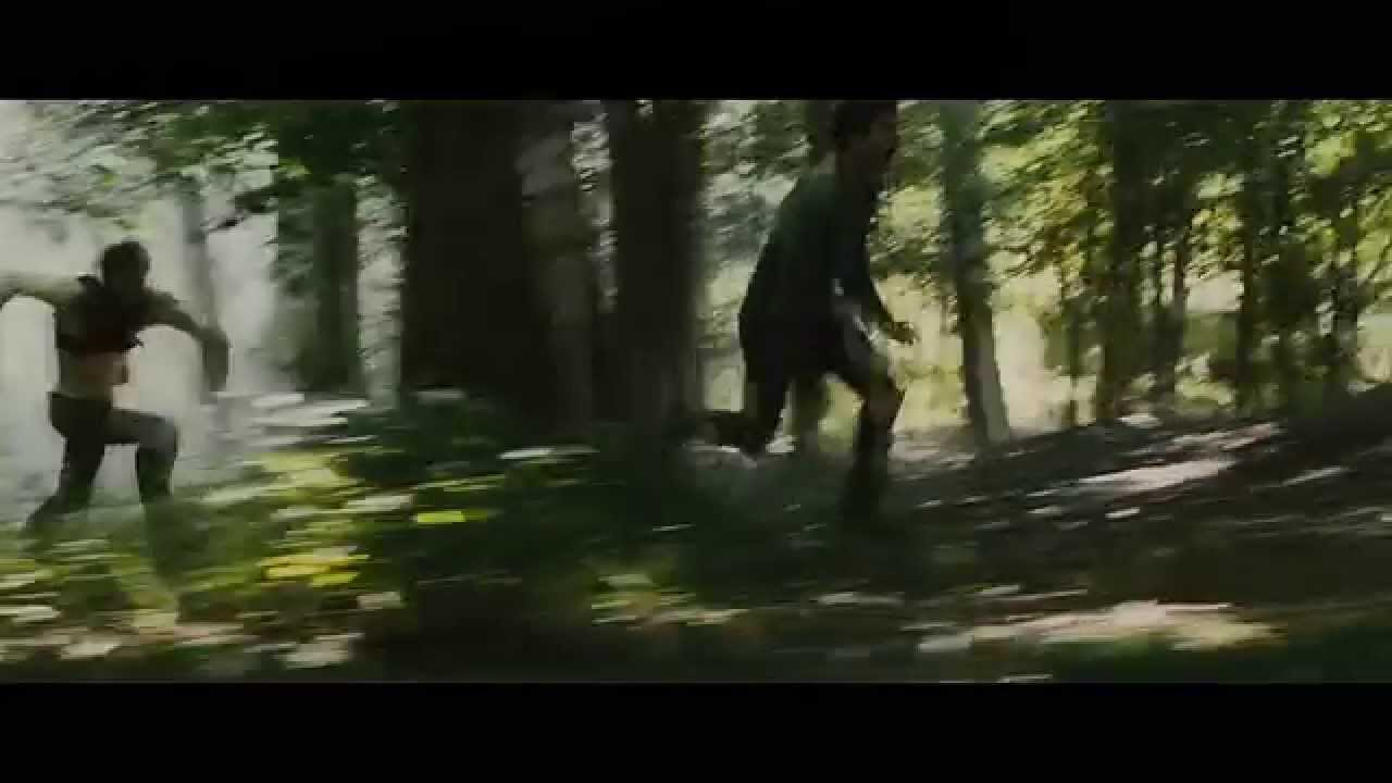 The Maze Runner   wicked is good {for didou} - YouTube