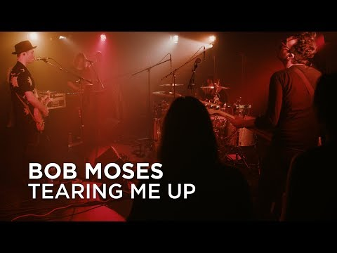 Bob Moses   Tearing Me Up   First Play Live