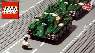 LEGO Kiểm Duyệt Nghệ Sĩ Trung Quốc Ngải Vị Vị? | Trung Quốc Không Kiểm Duyệt