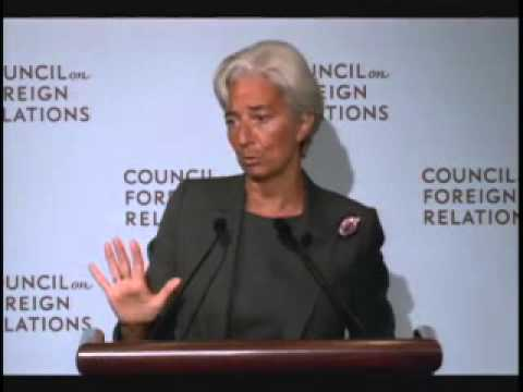 Challenges and Opportunities for the World Economy and the IMF
