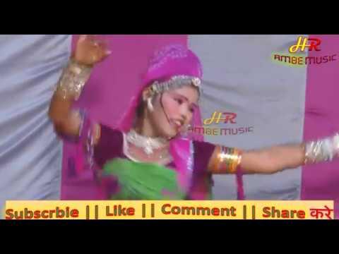 New Rajasthani DJ Dance - Rekha Rangili Hot Video    Jholo Jhulav Song    Marwadi Dance