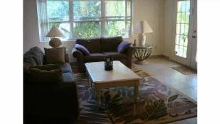 Herestay Video - United States, Florida, New Smyrna Beach - Vacation Rental - Pet-Friendly Lig...