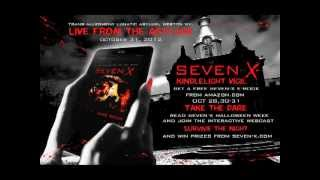 SEVEN-X KindleLight Kickoff