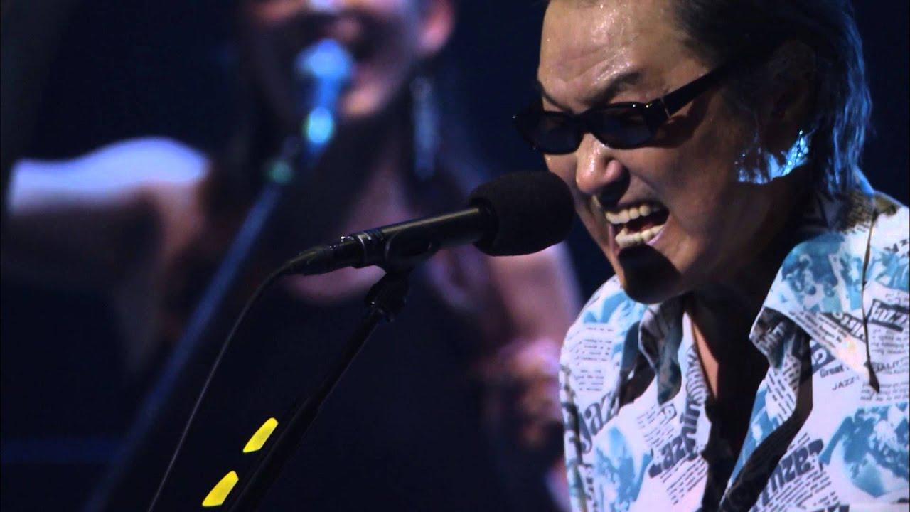 井上陽水 - 氷の世界(ライブ) NH...