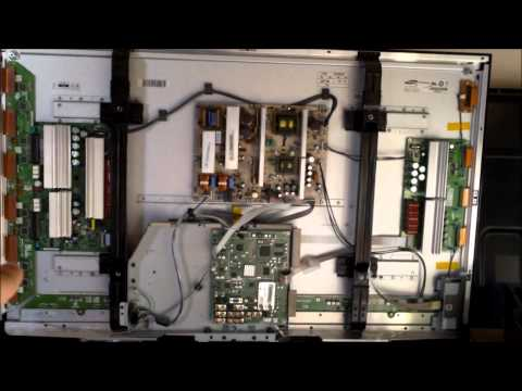 WHAT PLASMA TV BOARDS commonly Fail review