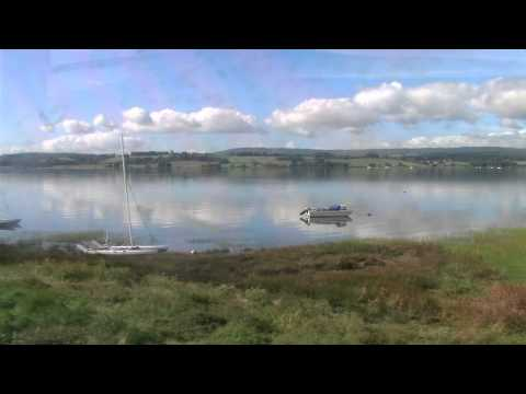 Avocet Line - Video Guide (Exeter to Exmouth)