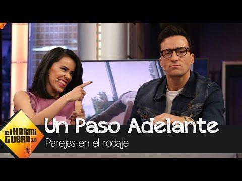 Beatriz Luengo: