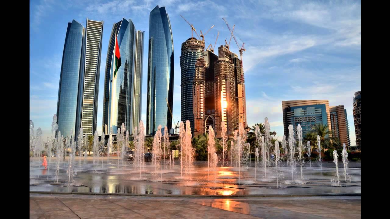 Hotel Intercontinental Abu Dhabi In Vereinigte Arabische Emirate Bewertung You