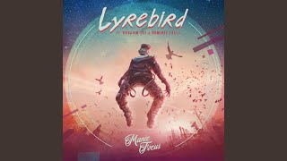 Gambar cover Lyrebird