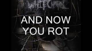 Watch Whitechapel Articulo Morti video