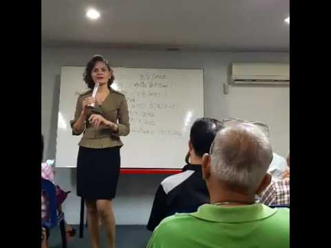 Training เป็น IMD ใน 1 ปี ทำอย่างไร by NMD Rose and MD Kidda  (Illegal Worldventures Thailand)