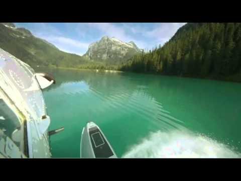 Tourism British Columbia  5