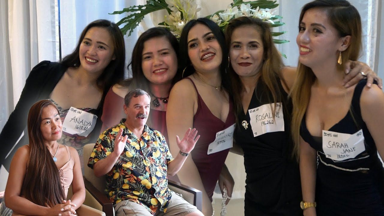 How to Seduce Filipino Girls (with Pictures) - Swoop The