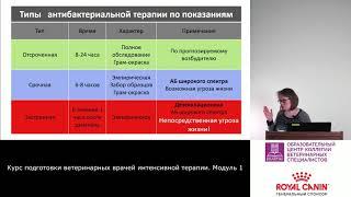 5 - 3 - Анализ состояния пациента. Часть 3