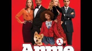 Annie OST(2014) - I Think I