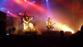 Hypocrisy - 44 Double Zero (Hellfest 2013)