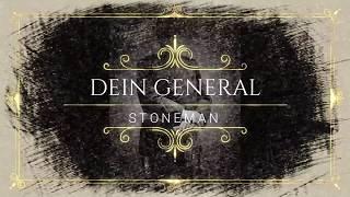 STONEMAN - Dein General (Official Song)