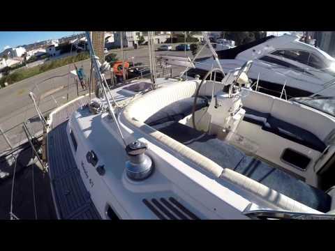 Moody 47 Sloop Cutter - Boatshed - Boat Ref#227561