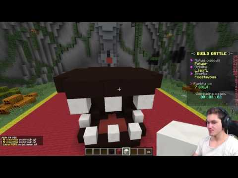 Minecraft: Master Builders #27 - 'Najlepszy potwór!'
