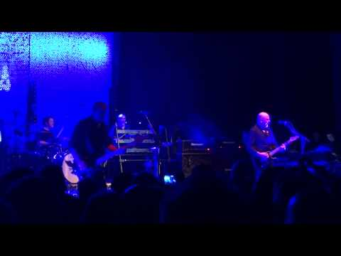 The Stranglers - Nice'n'Sleazy (Live, HD)
