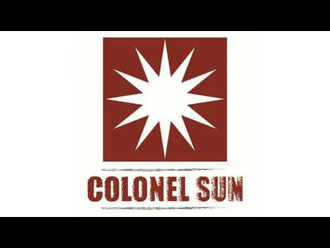 Colonel Sun - 'Suburban Invasion' Official Trailer Video
