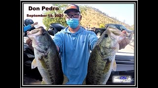 Christian Bass League, Don Pedro - September 19, 2020