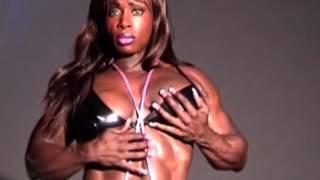 dünyanın en kaslı kadınları-the worlds most muscular women