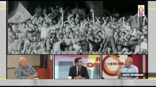 GSTV | Metin OKTAY Anısına - Açık Oturum