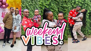 The WaJesus Family | Our Crazy Weekend