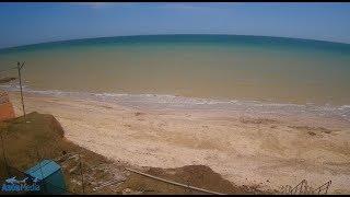 31 Мая 2019.  Обзор пляжей.  Азовское море